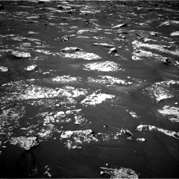Nasa's Mars rover Curiosity acquired this image using its Right Navigation Camera on Sol 1739, at drive 1260, site number 64