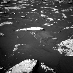 Nasa's Mars rover Curiosity acquired this image using its Right Navigation Camera on Sol 1739, at drive 1350, site number 64