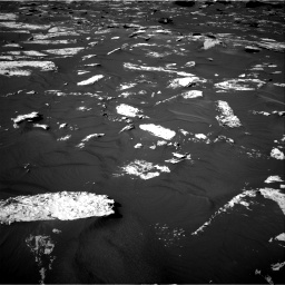 Nasa's Mars rover Curiosity acquired this image using its Right Navigation Camera on Sol 1739, at drive 1362, site number 64