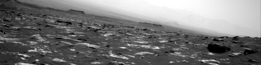 Nasa's Mars rover Curiosity acquired this image using its Right Navigation Camera on Sol 1740, at drive 1470, site number 64