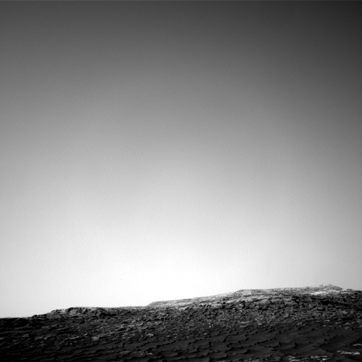 Nasa's Mars rover Curiosity acquired this image using its Right Navigation Camera on Sol 1746, at drive 1626, site number 64