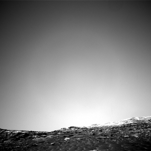 Nasa's Mars rover Curiosity acquired this image using its Right Navigation Camera on Sol 1748, at drive 1980, site number 64