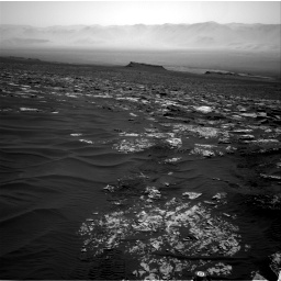 Nasa's Mars rover Curiosity acquired this image using its Right Navigation Camera on Sol 1748, at drive 2028, site number 64
