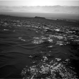 Nasa's Mars rover Curiosity acquired this image using its Right Navigation Camera on Sol 1748, at drive 2034, site number 64
