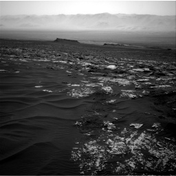 Nasa's Mars rover Curiosity acquired this image using its Right Navigation Camera on Sol 1748, at drive 2040, site number 64