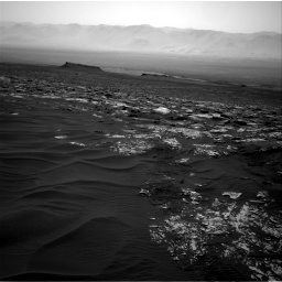 Nasa's Mars rover Curiosity acquired this image using its Right Navigation Camera on Sol 1748, at drive 2046, site number 64