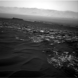 Nasa's Mars rover Curiosity acquired this image using its Right Navigation Camera on Sol 1748, at drive 2052, site number 64