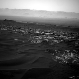 Nasa's Mars rover Curiosity acquired this image using its Right Navigation Camera on Sol 1748, at drive 2058, site number 64