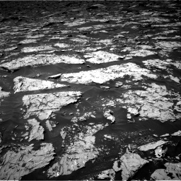 Nasa's Mars rover Curiosity acquired this image using its Right Navigation Camera on Sol 1752, at drive 2226, site number 64