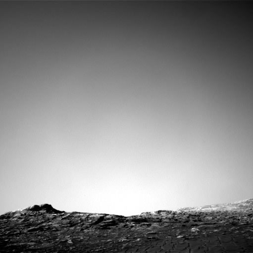 Nasa's Mars rover Curiosity acquired this image using its Right Navigation Camera on Sol 1753, at drive 2238, site number 64