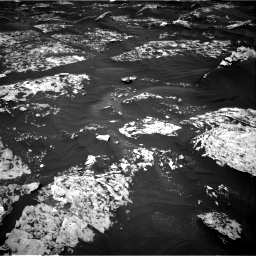 Nasa's Mars rover Curiosity acquired this image using its Right Navigation Camera on Sol 1753, at drive 2400, site number 64