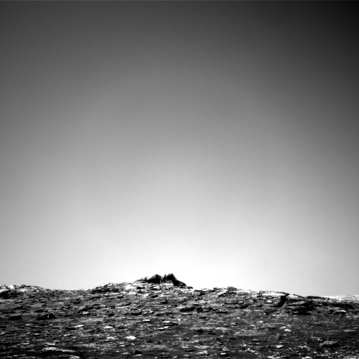 Nasa's Mars rover Curiosity acquired this image using its Right Navigation Camera on Sol 1754, at drive 2442, site number 64