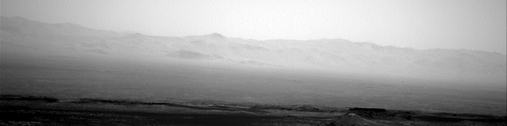 Nasa's Mars rover Curiosity acquired this image using its Right Navigation Camera on Sol 1755, at drive 2790, site number 64