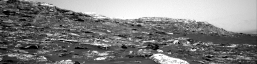 Nasa's Mars rover Curiosity acquired this image using its Right Navigation Camera on Sol 1757, at drive 2790, site number 64