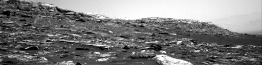 Nasa's Mars rover Curiosity acquired this image using its Right Navigation Camera on Sol 1780, at drive 2790, site number 64