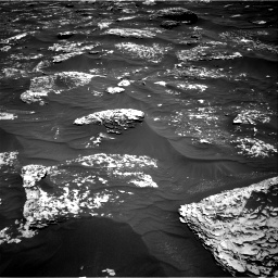 Nasa's Mars rover Curiosity acquired this image using its Right Navigation Camera on Sol 1785, at drive 168, site number 65