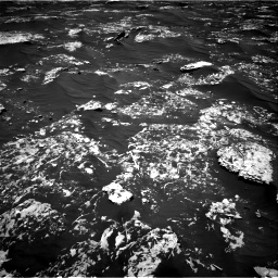 Nasa's Mars rover Curiosity acquired this image using its Right Navigation Camera on Sol 1785, at drive 186, site number 65