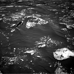 Nasa's Mars rover Curiosity acquired this image using its Right Navigation Camera on Sol 1785, at drive 216, site number 65