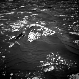Nasa's Mars rover Curiosity acquired this image using its Right Navigation Camera on Sol 1785, at drive 222, site number 65