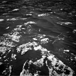 Nasa's Mars rover Curiosity acquired this image using its Right Navigation Camera on Sol 1785, at drive 240, site number 65