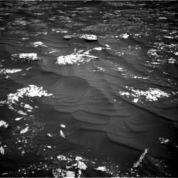 Nasa's Mars rover Curiosity acquired this image using its Right Navigation Camera on Sol 1785, at drive 264, site number 65