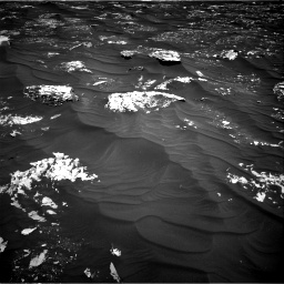 Nasa's Mars rover Curiosity acquired this image using its Right Navigation Camera on Sol 1785, at drive 270, site number 65