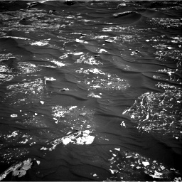 Nasa's Mars rover Curiosity acquired this image using its Right Navigation Camera on Sol 1785, at drive 306, site number 65