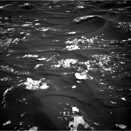 Nasa's Mars rover Curiosity acquired this image using its Right Navigation Camera on Sol 1785, at drive 342, site number 65