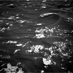 Nasa's Mars rover Curiosity acquired this image using its Right Navigation Camera on Sol 1785, at drive 348, site number 65