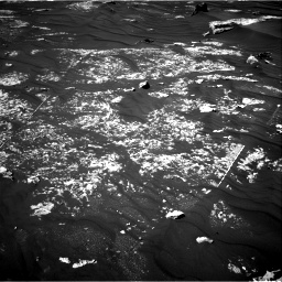 Nasa's Mars rover Curiosity acquired this image using its Right Navigation Camera on Sol 1785, at drive 372, site number 65