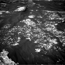Nasa's Mars rover Curiosity acquired this image using its Right Navigation Camera on Sol 1785, at drive 378, site number 65