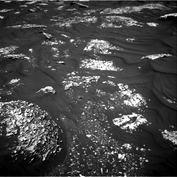 Nasa's Mars rover Curiosity acquired this image using its Right Navigation Camera on Sol 1786, at drive 454, site number 65