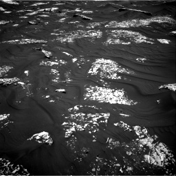 Nasa's Mars rover Curiosity acquired this image using its Right Navigation Camera on Sol 1786, at drive 460, site number 65