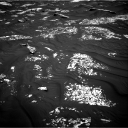 Nasa's Mars rover Curiosity acquired this image using its Right Navigation Camera on Sol 1786, at drive 466, site number 65