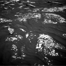 Nasa's Mars rover Curiosity acquired this image using its Right Navigation Camera on Sol 1786, at drive 472, site number 65