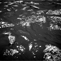 Nasa's Mars rover Curiosity acquired this image using its Right Navigation Camera on Sol 1786, at drive 484, site number 65