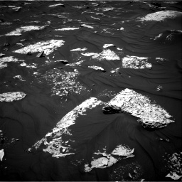 Nasa's Mars rover Curiosity acquired this image using its Right Navigation Camera on Sol 1786, at drive 514, site number 65