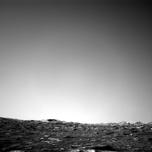 Nasa's Mars rover Curiosity acquired this image using its Right Navigation Camera on Sol 1788, at drive 646, site number 65