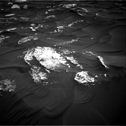Nasa's Mars rover Curiosity acquired this image using its Right Navigation Camera on Sol 1788, at drive 688, site number 65