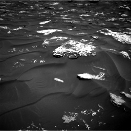 Nasa's Mars rover Curiosity acquired this image using its Right Navigation Camera on Sol 1788, at drive 814, site number 65