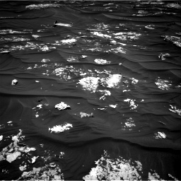 Nasa's Mars rover Curiosity acquired this image using its Right Navigation Camera on Sol 1789, at drive 946, site number 65