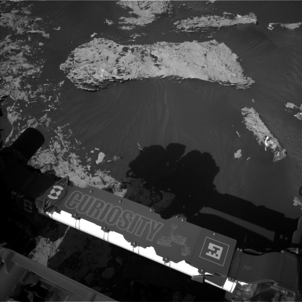 mars mission update - photo #40