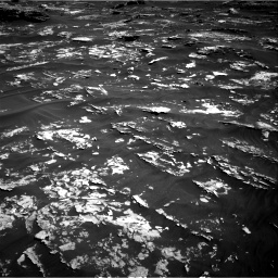 Nasa's Mars rover Curiosity acquired this image using its Right Navigation Camera on Sol 1795, at drive 1756, site number 65