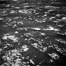 Nasa's Mars rover Curiosity acquired this image using its Right Navigation Camera on Sol 1795, at drive 1762, site number 65