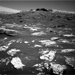 Nasa's Mars rover Curiosity acquired this image using its Right Navigation Camera on Sol 1795, at drive 1828, site number 65