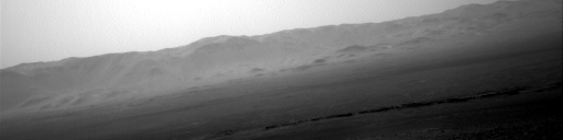 NASA's Mars rover Curiosity acquired this image using its Right Navigation Cameras (Navcams) on Sol 1801