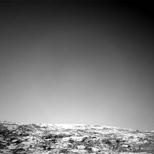 Nasa's Mars rover Curiosity acquired this image using its Right Navigation Camera on Sol 1808, at drive 3200, site number 65