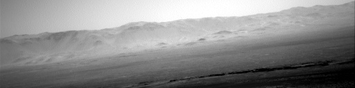 Nasa's Mars rover Curiosity acquired this image using its Right Navigation Camera on Sol 1810, at drive 3308, site number 65