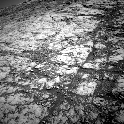 Nasa's Mars rover Curiosity acquired this image using its Right Navigation Camera on Sol 1812, at drive 3362, site number 65