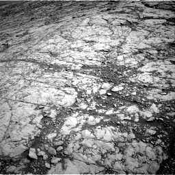 Nasa's Mars rover Curiosity acquired this image using its Right Navigation Camera on Sol 1812, at drive 3368, site number 65